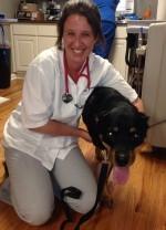 Dr. Katie Baeyens